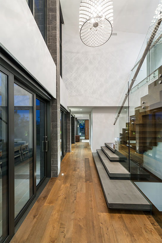 Cosham interior 47